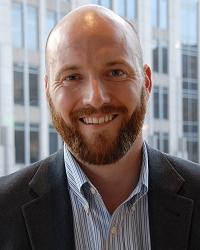 Patrick Beary - Senior Director, Strategic Partnerships