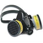 Biochar Fibers for Personal Protective Equipment