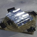 Self-Powered Wireless Solar Tiles for a Renewable Energy Future