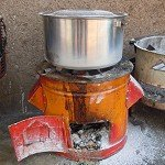 New Sales Approach for Improved Cookstoves