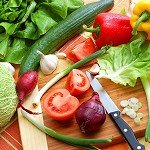 Does a Healthy Diet Lead to a Healthy Environment?