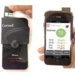 Cornell NutriPhone: Personalized Micronutrient Analysis