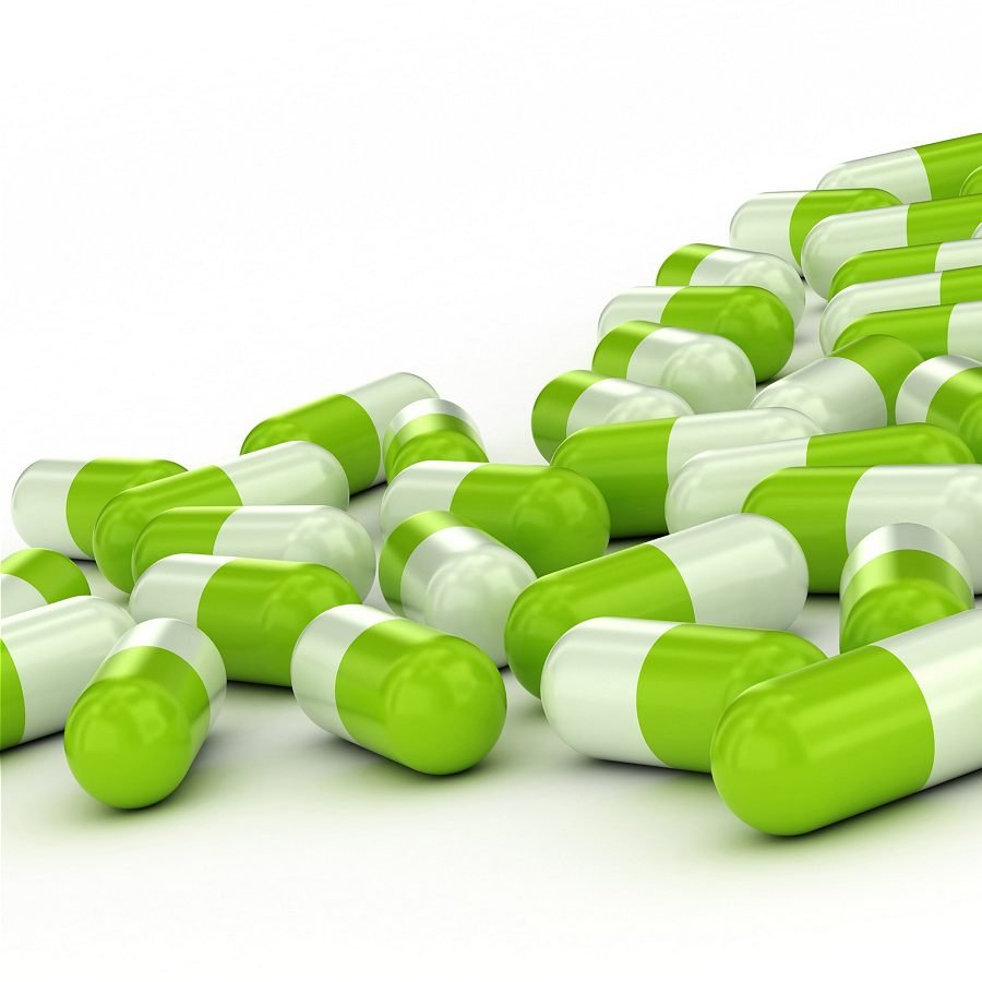 The Future of Pharma is Sustainable