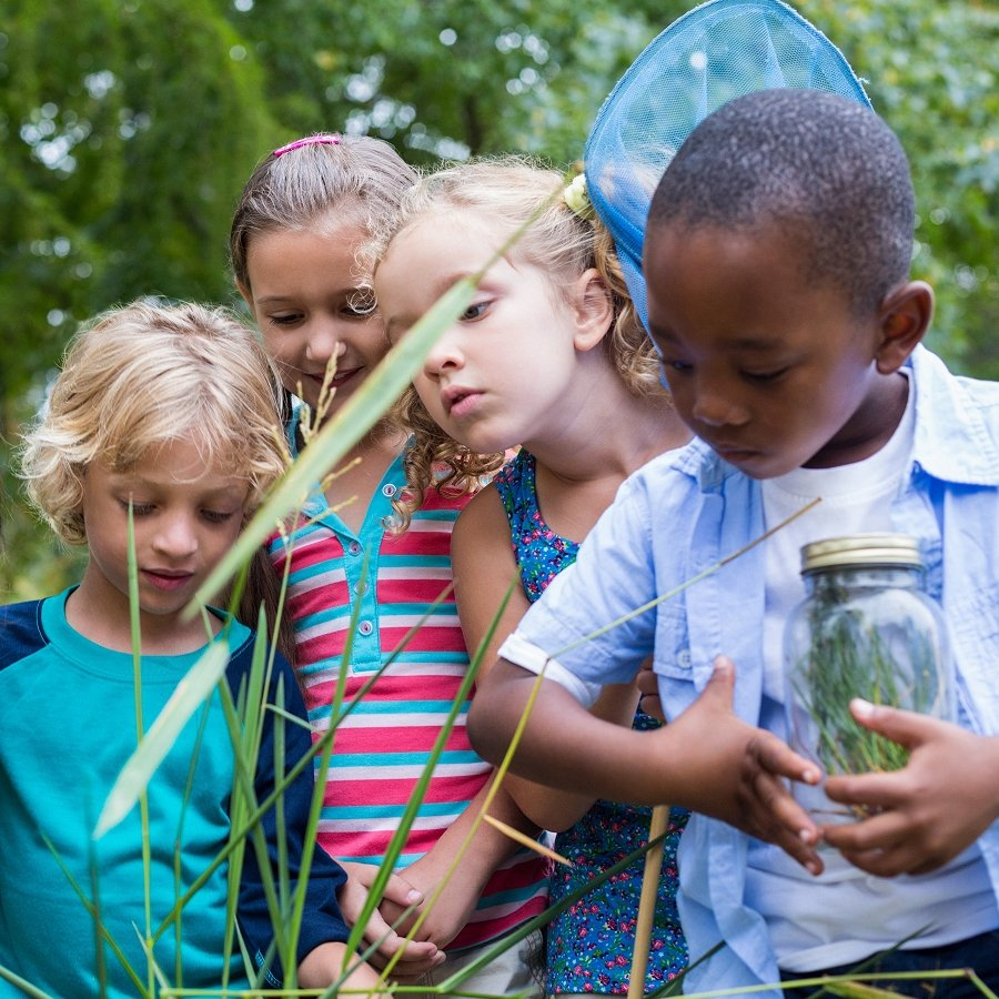 Opening the Door to Nature-Based Engagement