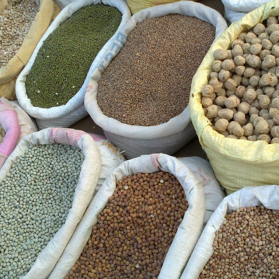 Seed Mixtures for Climate Resilience in Ethiopia