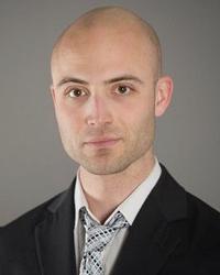 Kurt Fritjofson - Administrative Assistant