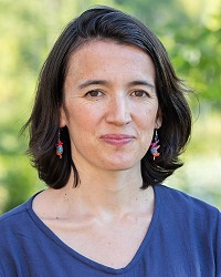 Gail Phillips - External Programs Associate