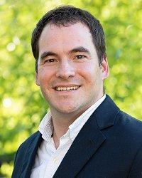 Galib Braschler - Communications and Marketing Specialist