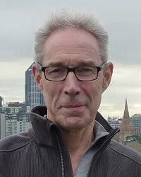 Graham Kerslick - Executive Director