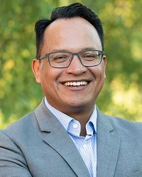 Alan Martinez - Senior Manager, Strategic Partnerships
