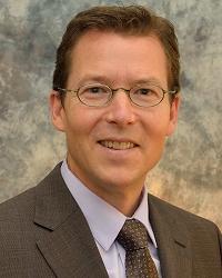 John McKain - Director of Strategic Communications