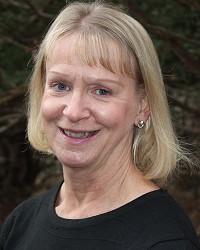 Sandy Stickler - Administrative Assistant