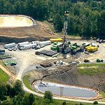 Monitoring Protocols for the Marcellus Shale