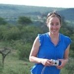 Renee Petipas (Ecology and Evolutionary Biology)