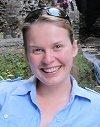 Lauren Snyder (Ecology and Evolutionary Biology)