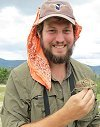 Nick Mason (Ecology & Evolutionary Biology)