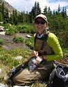 Erin Larson (Ecology and Evolutionary Biology)