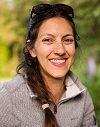 Lina Arcila (Ecology and Evolutionary Biology)