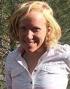 Katherine Eisen (Ecology and Evolutionary Biology)