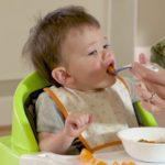 Heavy Metals in Baby Food: Cumulative Neurodevelopment Effects