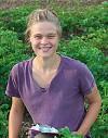 Julie Davis (Entomology)