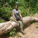Sudan Kariuki (Ecology and Evolutionary Biology)
