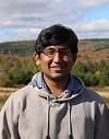 Shanthanu Krishna Kumar (Horticulture)