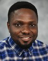 Prince Ochonma (Chemical and Biomolecular Engineering)