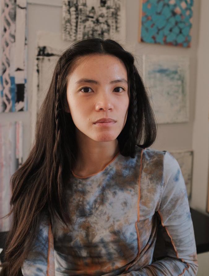 Cindy Lin