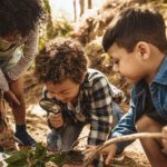 Capturing Young Children's Comprehension and Emotional Reponses to Climate Change