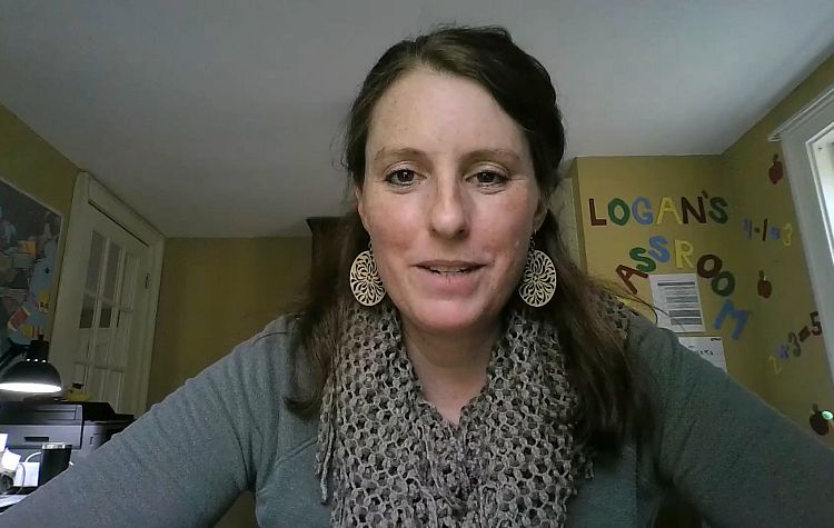 Climate Seminar - Courtney Murdock